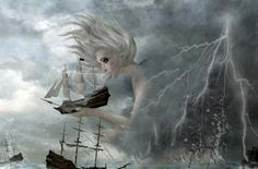shakespeare the tempest image - Google Search