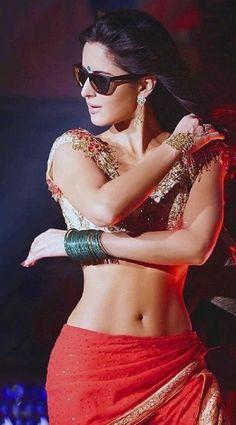 Katrina Kaif for Baar Baar Dekho look