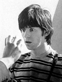 Surprised Keith