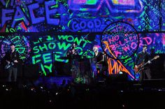 More ColdPlay Clearneon Paint