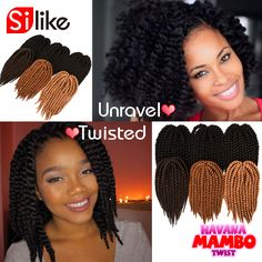 """==> consumer reviewsHavana Mambo Twist Crochet Braids Synthetic crochet braiding hair extensions 80g/pack 14"""" Afro twist crochet hairHavana Mambo Twist Crochet Braids Synthetic crochet braiding hair extensions 80g/pack 14"""" Afro twist crochet hairCoupon Code Offer Save up More!...Cleck Hot Deals >>> http://id596721043.cloudns.hopto.me/32638037121.html.html images"""