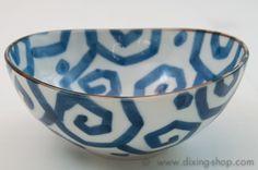 Porzellan Schale Japan Schüssel Teeschale Sauceschale Dessertschale tea bowl