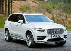 The All New Volvo XC90 Reviewed