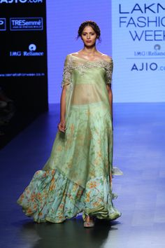 Anushree Reddy | Lakme Fashion Week Summer Resort 2017 #LFWSR2017 #anushreereddy #PM