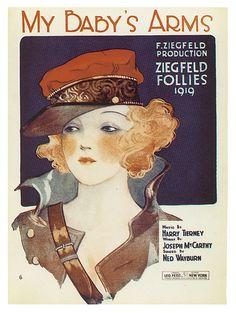 Ziegfeld's Follies, 1919