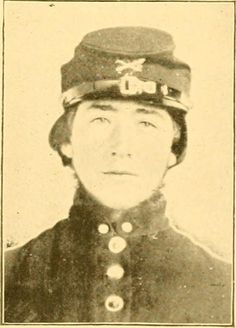 "Image from page 362 of ""History of the First Light Battery Connecticut Volunteers, 1861-1865. Personal records and reminiscences. The story of the battery from its organization to the present time"" (1901)"