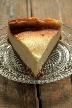 On dine chez Nanou: Tarte au fromage blanc et aux spéculoos