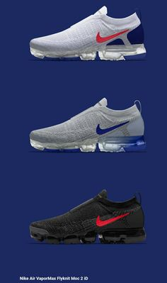 e30de82c0529 Nike Air VaporMax Flyknit Moc 2 iD