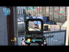 Metro Conflict [EP 83] - Metro Conflict is a Free to play  FPS [First Person Shooter] MMO [Massively Multiplayer Online] Game  featuring near-futuristic weapons