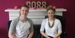 Goss TV: We talk Colin Farrell, Eavanna Lynch and Amy Huberman