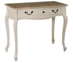 Buy Cheval Dressing Table Stool And Mirror White At Argoscouk - White dressing table argos