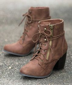Daytrip Maze Boot - Women's Shoes | Buckle