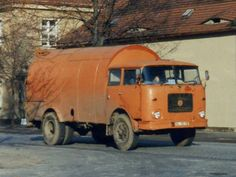 Škoda 706 RTK BOBR, Equipment Trailers, Automotive Furniture, Sidecar, Commercial Vehicle, Prague Transport, Heavy Equipment, Old Trucks, Old Cars, Cars And Motorcycles
