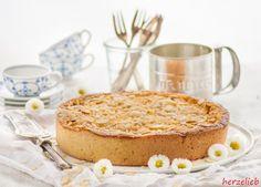 Nordfriesischer+Apfel-Schmand-Kuchen