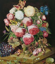 художник Ferdinand Georg Waldmüller - 10