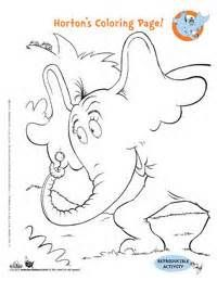 seussical coloring pages - free printable dr seuss stationary dr seuss pinterest