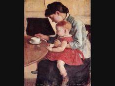 ▶ Hinter einem lächeln....für alle Mütter - YouTube
