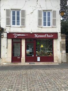 Bienvenue dans une Nouvel'Hair à Semur-en-Auxois !
