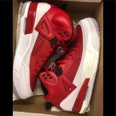 wholesale dealer 5e144 cb566 Jordan Shoes   Men Jordan Spizike Red   Color  Red   Size  9. Jordan  RedJordan ShoesJordan SpizikeJordans For MenAir ...