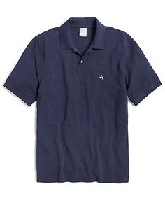 Camisa polo de @Brooks Brothers - $64.50