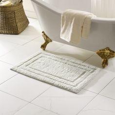 Palmer Solid Bath Rug - Ralph Lauren Home Best Sellers - RalphLauren.com  Towel Rug 343ac8e296b5e