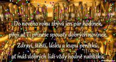 Novoroční přání – obrázky | Přáníčkovnice Advent, Merry Christmas, Pictures, Merry Little Christmas, Wish You Merry Christmas