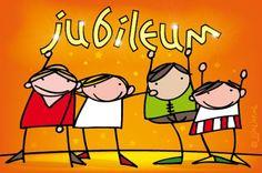 Tante er fortsatt GAL!!: Jubileum i Juni allerede