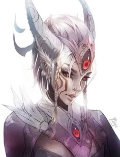 Necromancer by rhigu on DeviantArt – Character Design Dark Fantasy Art, Anime Fantasy, Fantasy Girl, Fantasy Artwork, Fantasy Character Design, Character Design Inspiration, Character Concept, Character Art, Dnd Characters