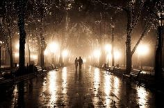 Animarse a caminar juntos