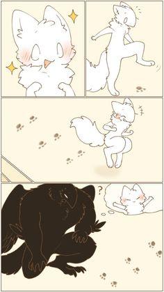 Cute Animal Drawings Kawaii, Manga Clothes, Bird People, Shy Girls, Anime Wolf, Cute Comics, Cool Sketches, Furry Art, Cartoons
