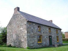 Irish Cottage | Flickr - Photo Sharing!