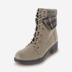 new concept 2a83b 89b8c Brash Warwick Women s Lace-Up Boot   Payless Bottes À Lacets Pour Femmes,  Dentelle
