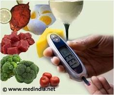 Following a low carbohydrate diet over a long term is the key to regulate the blood glucose level in type1 diabetes, says a Swedish study.