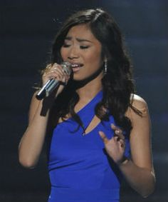 """American Idol"" Season 11 runner-up Jessica Sanchez teases the ""hilarious"" summer tour and discusses her upcoming R album."