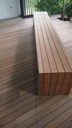 Decking Lines