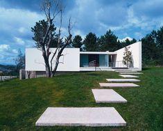 Casa Lote 9 Fraião / Topos Atelier de Arquitectura