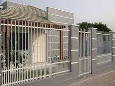 8 Eye-Opening Tricks: Front Yard Fence With Gate steel fence posts.Wood And Iron Fence fence door architecture.