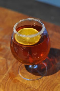 to warm you inside out on a cold day -- blueberry tea. Amaretto, Grand ...