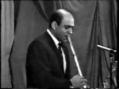 Maestro Hassan Kasai - Masnavi in Mokhalef Segah