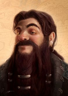 Fantasy Dwarf, Fantasy Rpg, Fantasy Portraits, Character Portraits, Fantasy Inspiration, Character Inspiration, Story Inspiration, Dnd Characters, Fantasy Characters