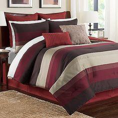 Lafayette Room Comforter