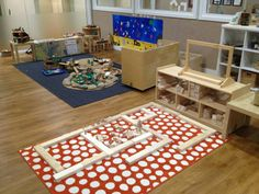 """Lovely construction at Only About Children Cremorne Campus - image shared by let the children play ("""",)"""