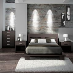 17 Best Modern bedroom furniture sets images | Bedroom decor, Master ...