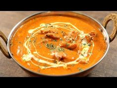 How To Make Butter Chicken At Home | Restaurant Style Recipe | The Bombay Chef – Varun Inamdar - YouTube