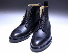 crockett and jones boots