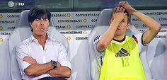 You know Coach, this is how I do my hair.. #thomas #jogi