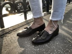 black loafers http://www.creativeboysclub.com/tags/sneakers