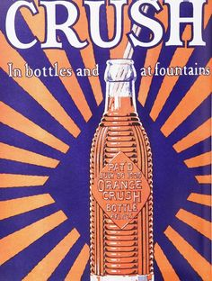 Vintage Drinks Advertisements of the 1920s (Page 9)