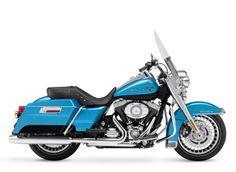 Harley Davidson flhr-road-king