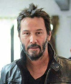 Keanu ♡♥ Reeves my handsome VAVAVOOM